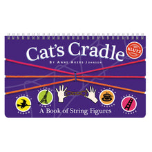 Load image into Gallery viewer, Cat's Cradle