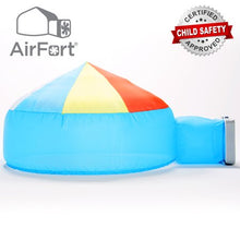 Load image into Gallery viewer, AirFort - Beach Ball Blue
