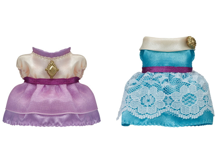 Dress Up Set Lavender & Aqua