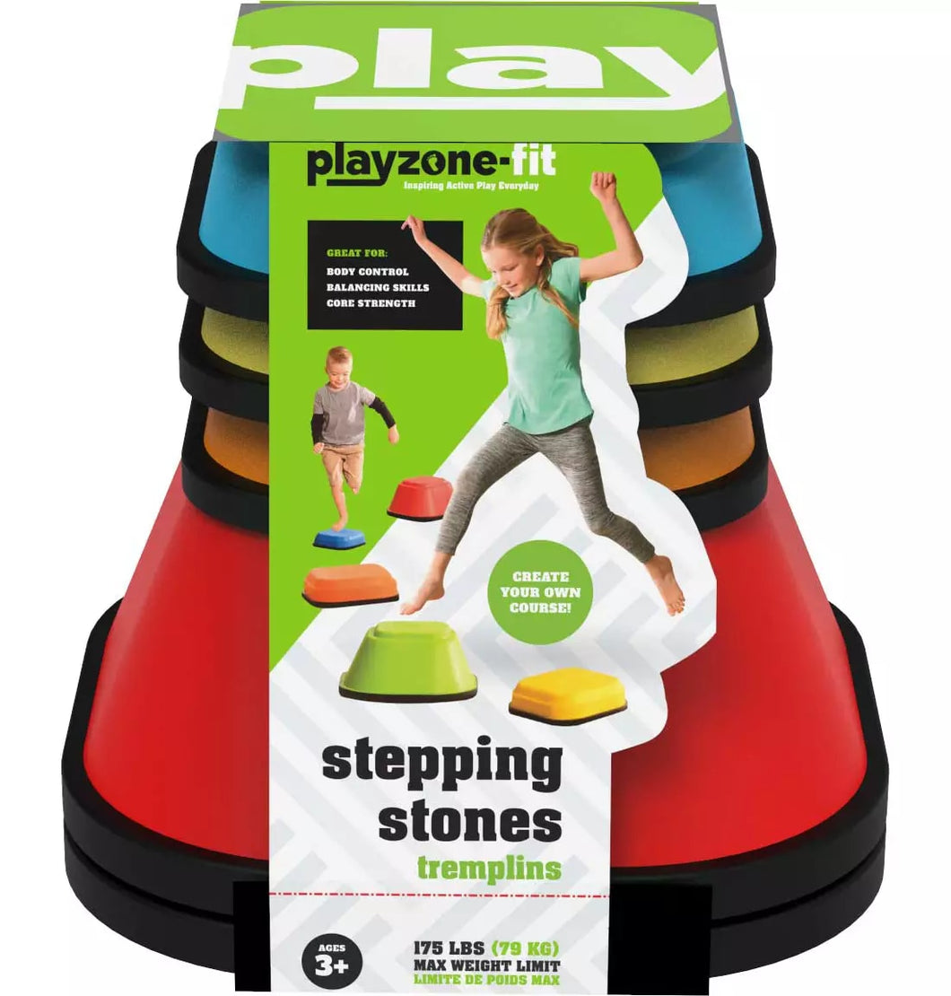 Stepping Stones Play Zone