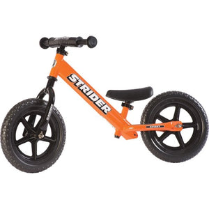 "Strider ""Sport"" 12 Orange Bike"