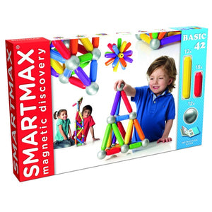 SmartMax Set - Basic 43