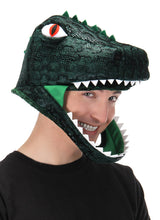 Load image into Gallery viewer, Elope T-Rex Jawesome Hat
