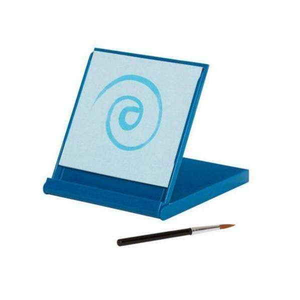 Mini Buddha Board Blue