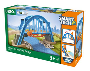 Smart Tech Lifting Bridge