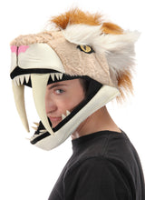 Load image into Gallery viewer, Sabertooth Jawesome Hat