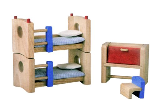 PlanToys Children Room Neo Furniture
