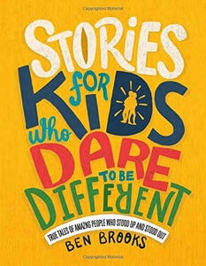 Stories For Kids Who Dare