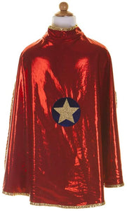 Reversible Wonder Cape 5-7