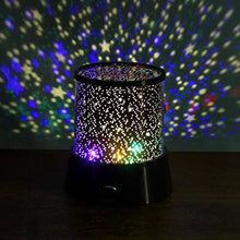 Load image into Gallery viewer, Starry Sky Galaxy LED Light Projector