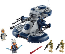 Load image into Gallery viewer, Star Wars Armored Assault Tank (AAT) 75283