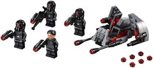 Load image into Gallery viewer, LEGO Star Wars Inferno Squad Battle Pack 75226