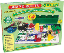 Load image into Gallery viewer, Snap Circuits Green