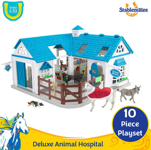Deluxe Animal Hospital