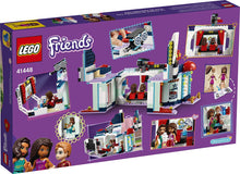 Load image into Gallery viewer, LEGO Friends Heartlake City Movie Theater 41448