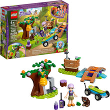 Load image into Gallery viewer, LEGO Friends Mia's Forest Adventure 41363