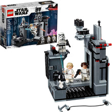 Load image into Gallery viewer, LEGO Star Wars: A New Hope Death Star Escape 75229
