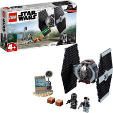 Load image into Gallery viewer, LEGO Star Wars TIE Fighter Attack 75237