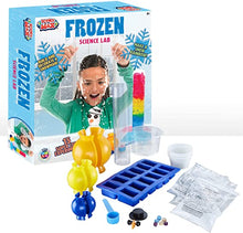 Load image into Gallery viewer, Be Amazing! Toys Frozen Science Kit