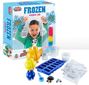 Be Amazing! Toys Frozen Science Kit