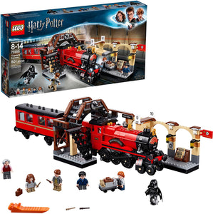 Harry Potter Hogwarts Express Train Set 75955