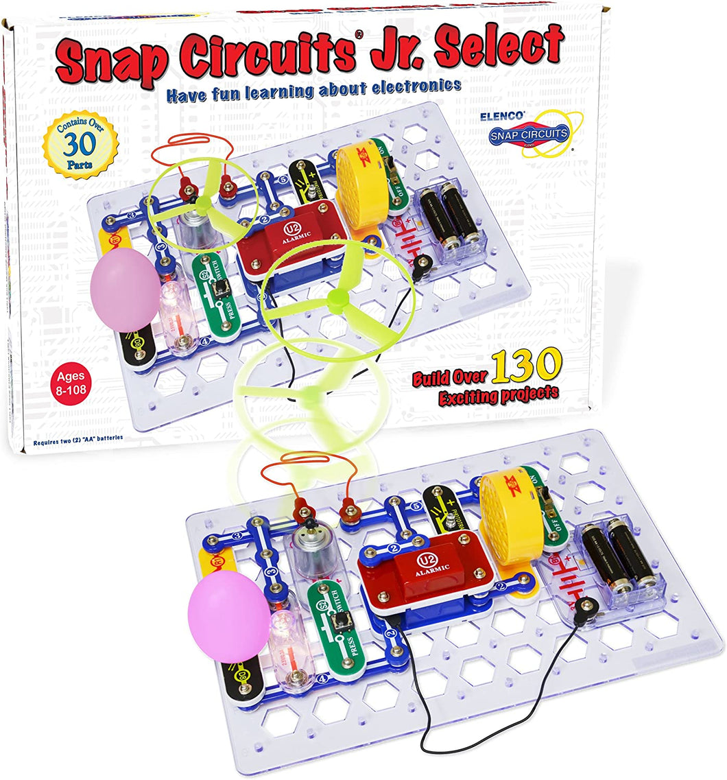 Snap Circuits Jr. Select