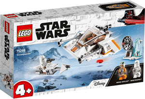 Star Wars Snowspeeder 75268