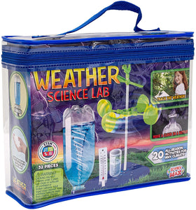 Weather Science Lab