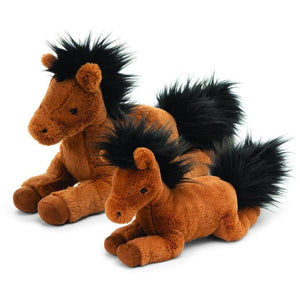 JELLYCAT CLOVER PONY - Small