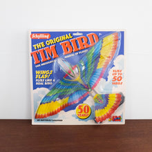 Load image into Gallery viewer, Tim Bird - Wind-up Flyer