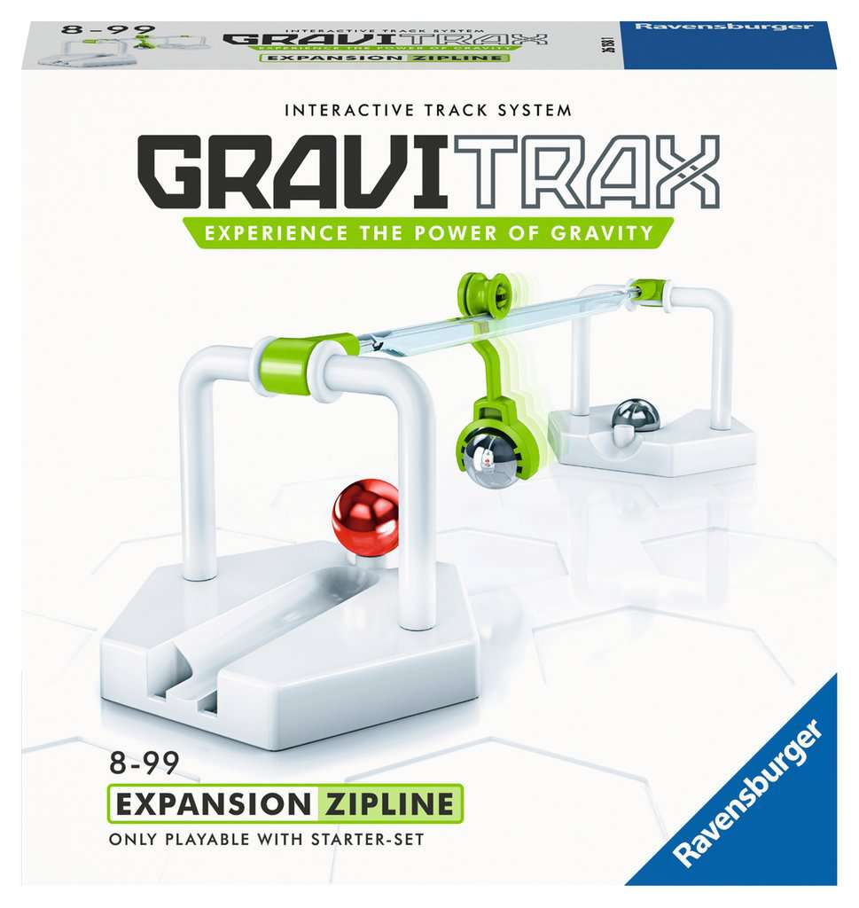 Gravitrax Expansion Zipline