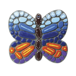 Paint Your Own Stepping Stone Butterfly