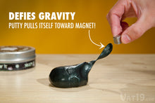 "Load image into Gallery viewer, 4"" Strange Attractor w/Magnet"