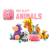Load image into Gallery viewer, Hey Clay Animals