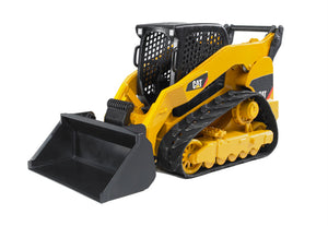 CAT Multi-Terrain Delta Loader
