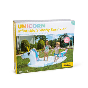 Unicorn Splachy Sprinkler