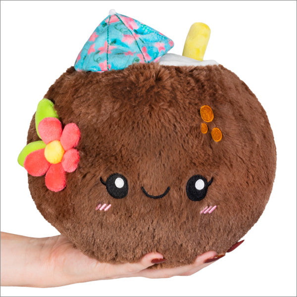 Mini Comfort Food Squishable Coconut