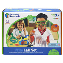 Load image into Gallery viewer, Primary Science Lab Set