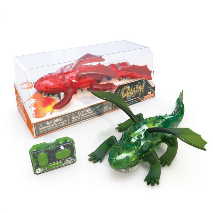 Hexbug Dragon - New 2021