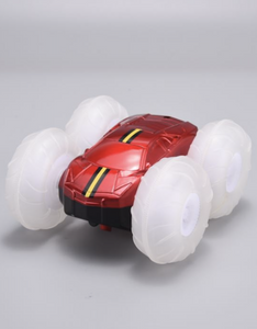 Red Flip Racer Turbo Twister