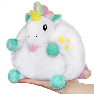 Mini Squishable Baby Unicorn
