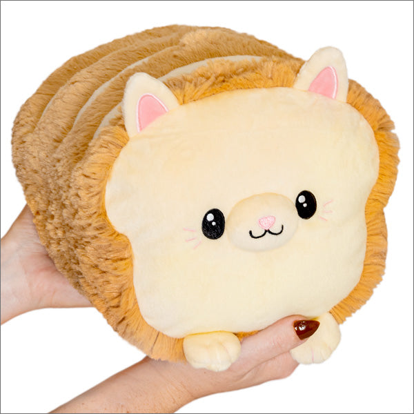 Mini Squishable Loaf Cat