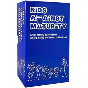Kids Against Maturity - Core Game