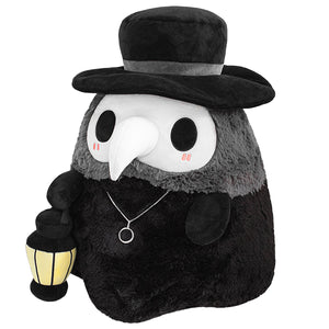 Squishable Plague Doctor - Large 15 Inch