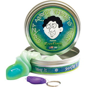 Foxfire Thinking Putty