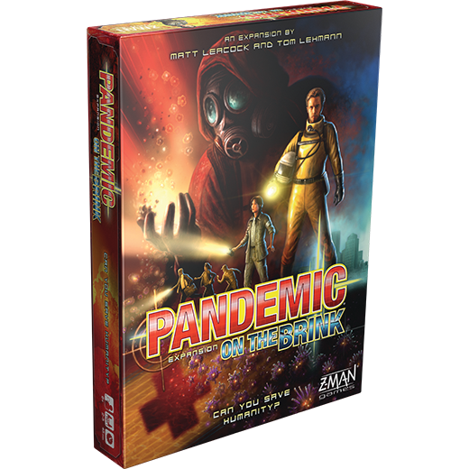 Pandemic On The Brink