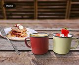 Handy Outdoor Goods Outdoor Breakfast Milk Coffee Cup