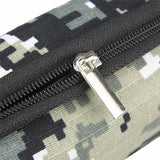 Handy Outdoor Goods Camo Sunglasses Protective Case [Can Attach to Belt or Bag]