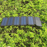 Handy Outdoor Goods Outdoor Solar Panels for Smartphones