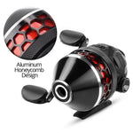 Handy Outdoor Goods Brutus Fishing Reel